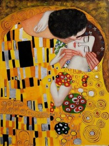 gustav-klimt-the-kiss-ii