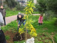 γιορτή αυτοοργάνωσης, αντίστασης και αλληλεγγύης στο πάρκο Κύπρου καιΠατησίων